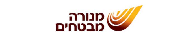 לוגו מנורה