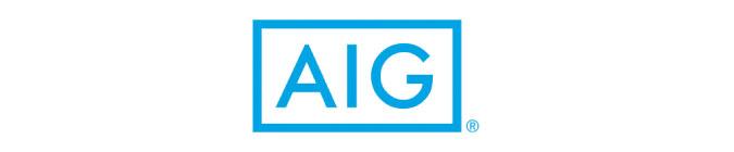 לוגו aig