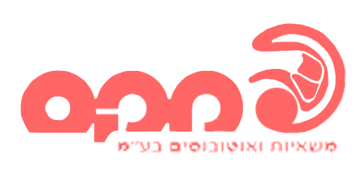 לוגו מקס משאיות
