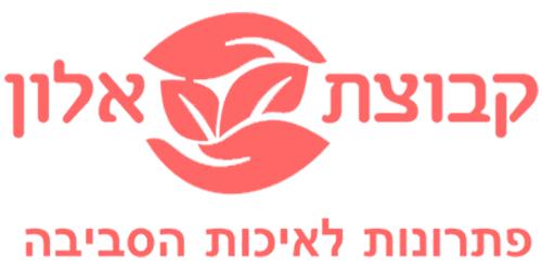 לוגו קבוצת אלון