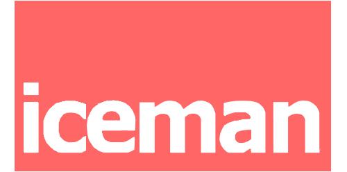 לוגו iceman